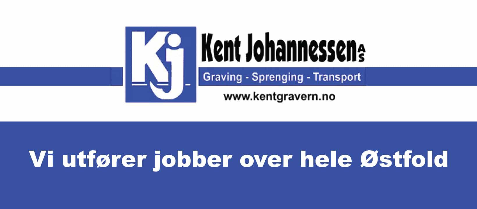 Kent Johannessen AS logo - Separering av private stikkledninger - Kent Gravern, Sarpsborg